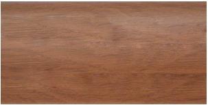 Плинтус пластиковый ТИС 0025 Орех бразильский